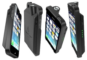 Vape Case Smart Phone Cover