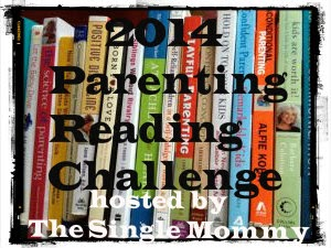 2014 Parenting Reading Challenge