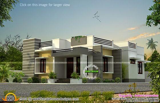 Nice budget house design