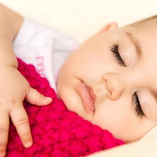 Giúp trẻ 1 – 3 tuổi hình thành thói quen ngủ tốt