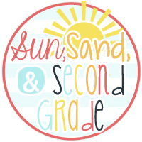 Sun, Sand, and Second Grade
