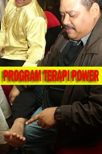 TERAPI PROGRAM BERSAMA TM EADDY