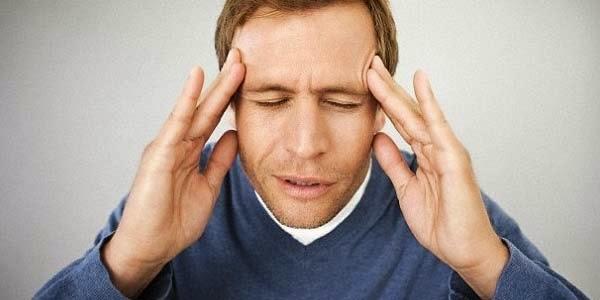 Как облегчить головную боль в домашних условиях