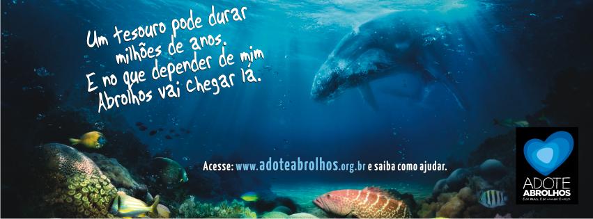 Adote Abrolhos