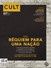 Revista Cult -  Setembro de 2017