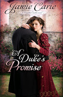 A Duke's Promise by Jamie Carie
