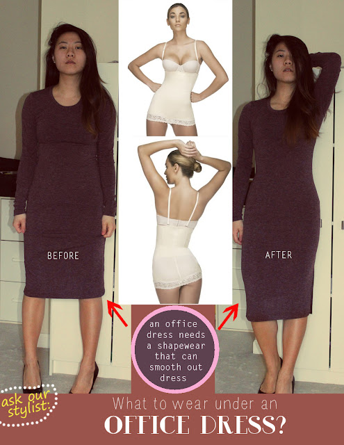 Vedette shapewear ask our stylist what to wear under an for Under wedding dress shapewear