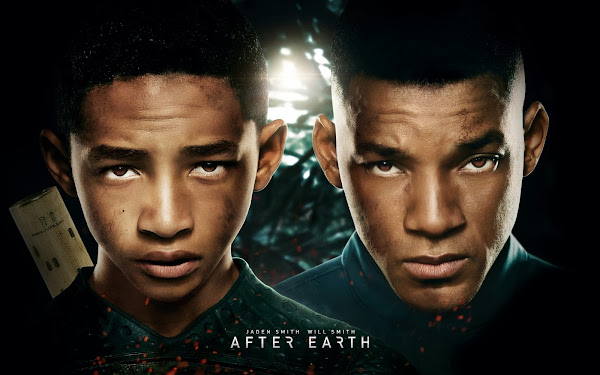 Nonton Online Film After Earth