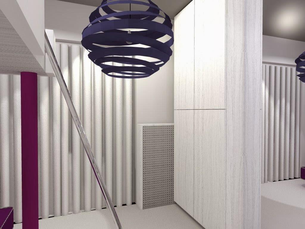 Arnoud Herberts Interieurarchitect: Kinderkamer bij klant in ...