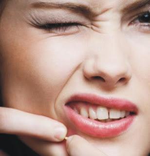 Cara menghilangkan jerawat dengan vitamin E dan vitamin C untuk kulit cantik