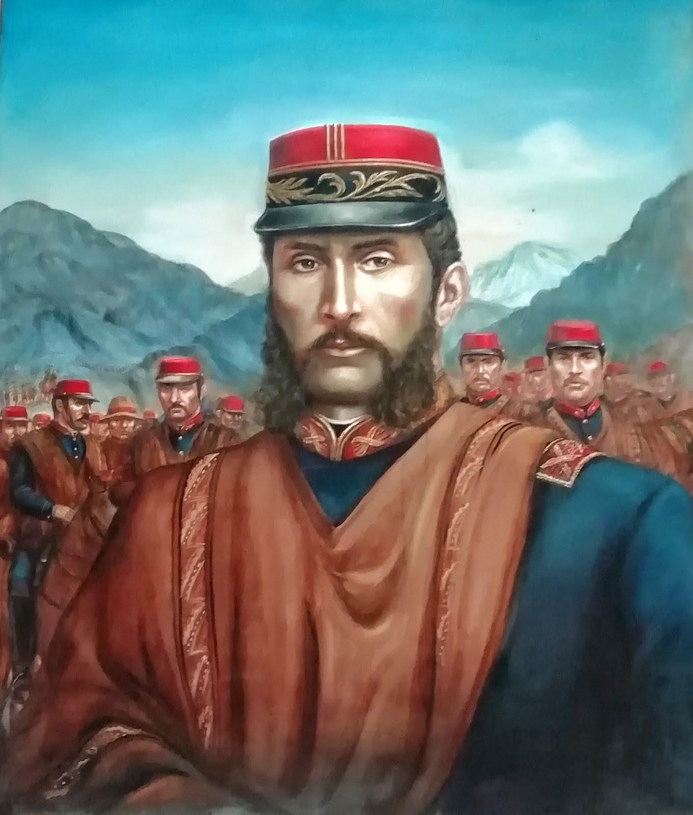 General Andrés A. Cáceres