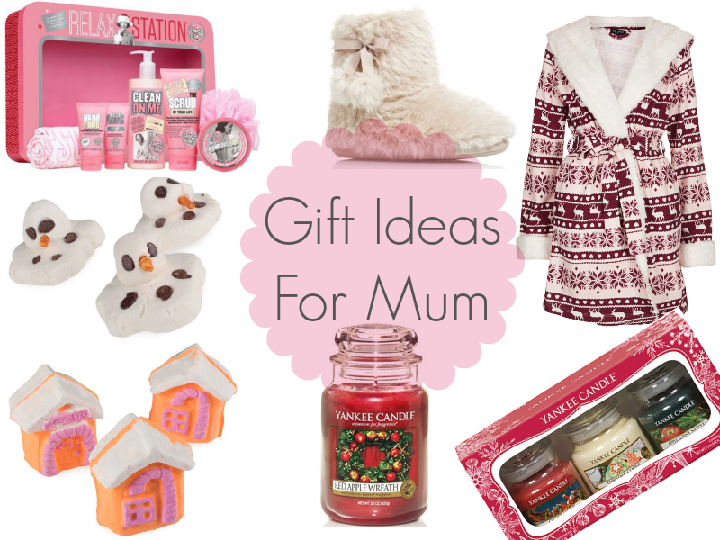 Christmas Gift Guide Series #1 - Mum - Leanne Marie: Christmas Gift Guide Series #1 - Mum