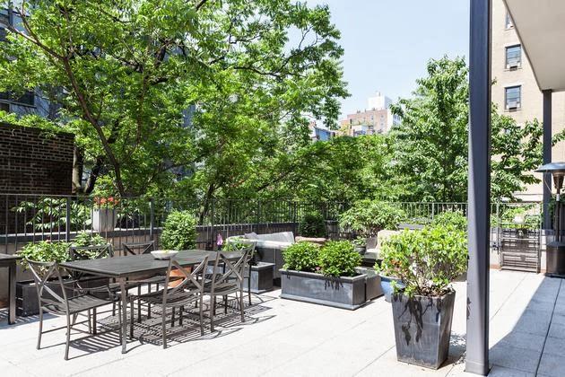 Un faro de ideas departamento con terraza en chelsea for Ideas terraza departamento
