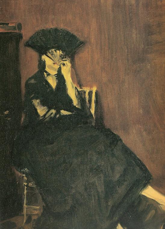 MANET, Édouard (1832-1883).
