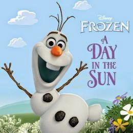 Frozen: A Day in the Sun ebook