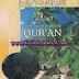 Inkishafat-E Quran & Asrar Qurani Urdu Pdf Book