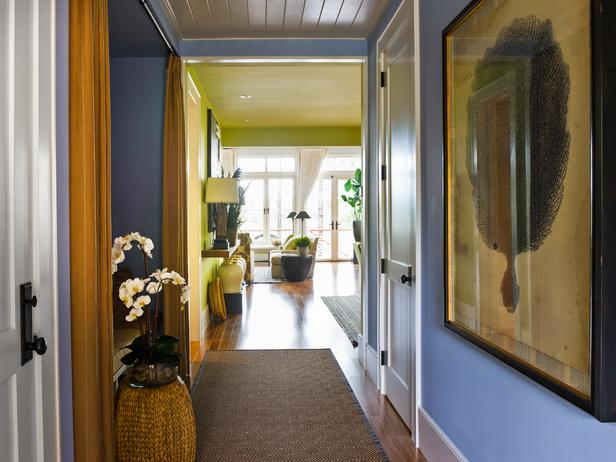 Entry Hall Pictures : HGTV Dream Home 2013 | Modern Furniture Design