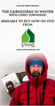 Striding Edge DVDs