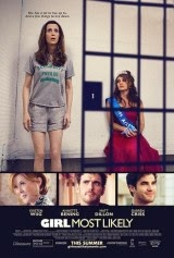 Girl Most Likely (2012) Online Latino