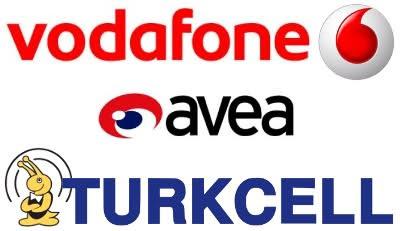Turkcell mi, Vodafone mu, Avea mi?