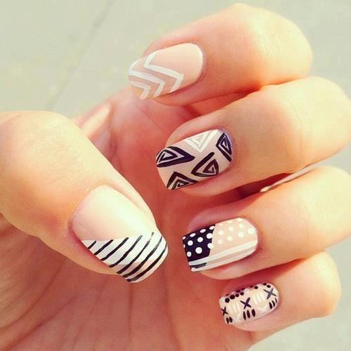 Nails Design Beautiful Nails And Color