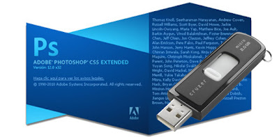 """Adobe Photoshop CS5 Portable"""