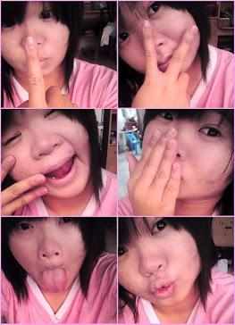 I'm stupid girl ..
