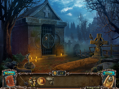 Lost Souls Enchanted Paintings Collectors Edition v1.0.0.1-TE