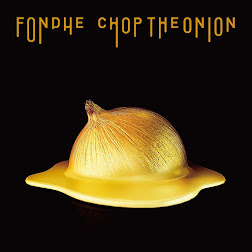 CHOP THE ONION FONDUE