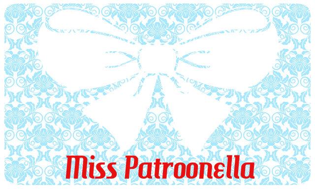 Miss Patroonella