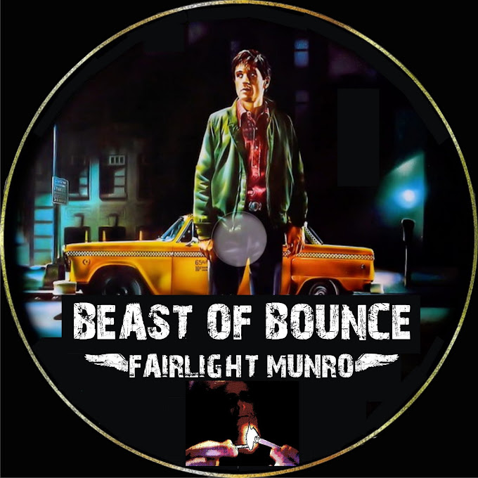 BEAST OF BOUNCE
