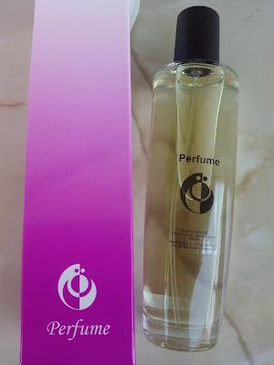 Perfume de imitación Agua Fresca de Rosas de Adolfo Dominguez