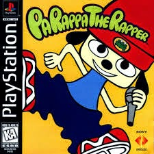 PaRappa The Rapper - PS1 - ISOs Download