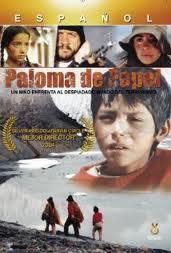 Paloma de papel 2003 Online