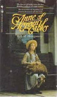 Cover of Anne of Green Gables by L. M. Montgomery