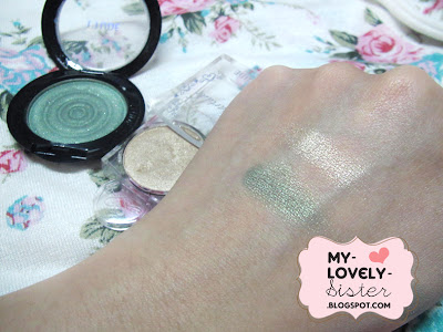 My Lovely Sister A Blog With Love Etude Eyeshadow GR