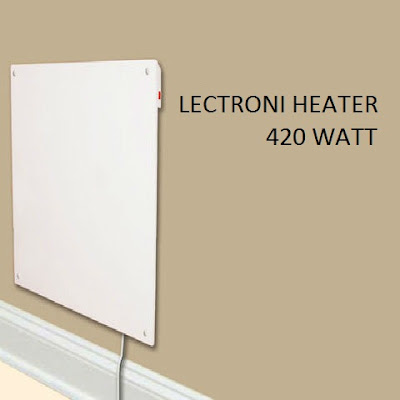 CONVECTION HEATER ENERGY EFFICIENT WALL MOUNTED