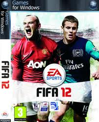 Download game fifa 2012 for free