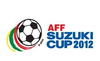 Jadwal AFF 2012