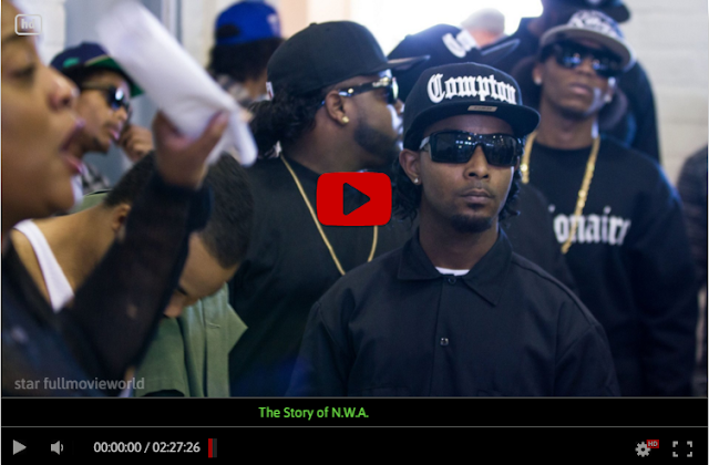 Straight Outta Compton Full Movie Watch 32 Is - Full HD Movie