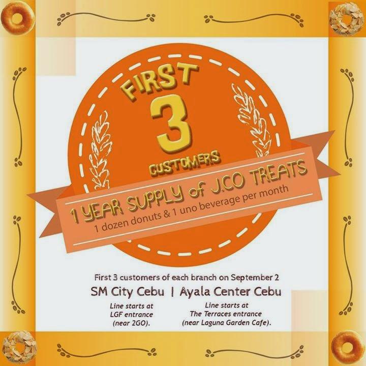 J.CO-Donuts-Opening-Promo-Cebu