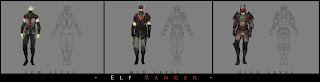 order_art_3 Artworks e Imagens de Order & Chaos Online (Gameloft)