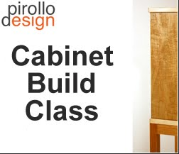 Cabinet Build Class