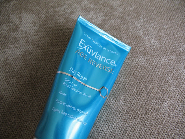 Exuviance Age Reverse Day Repair SPF30 by NeoStrata