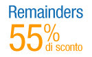 Sconto 55% libri Amazon