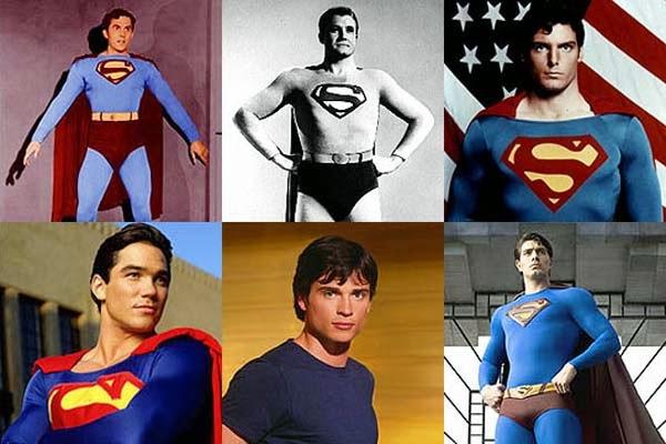 Superman's Curse