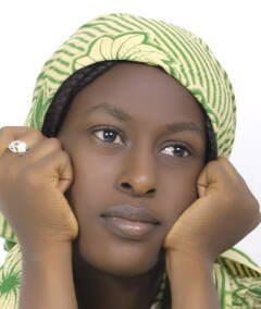 Image Gallery - Nafisat+Abdullahi