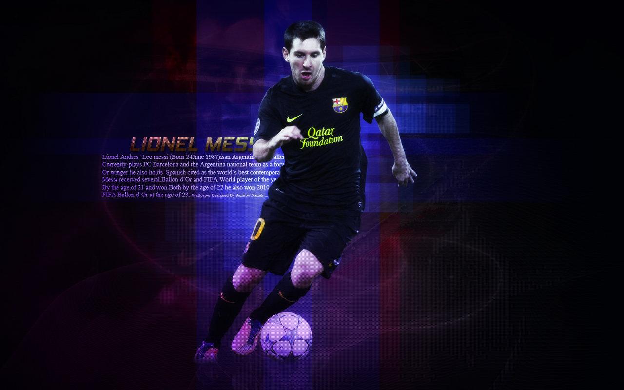 Wallpapers (specials) - FC Barcelona