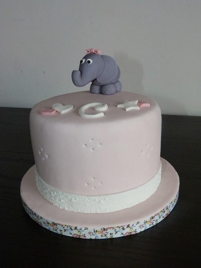 Tarta elefanta