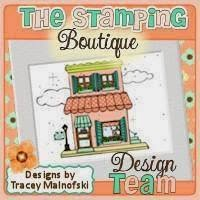 Past DT for: The Stamping Boutique